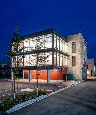 Photo 6: 200 11770 FRASER STREET in Maple Ridge: East Central Office for lease : MLS®# C8039578