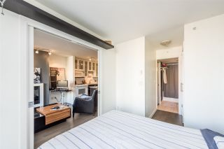 Photo 12: 1101 1225 RICHARDS STREET in Vancouver: Downtown VW Condo for sale (Vancouver West)  : MLS®# R2208895