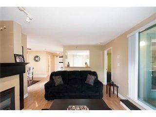 Photo 4: 304 220 NEWPORT Drive in Port Moody: North Shore Pt Moody Condo for sale : MLS®# V1089971