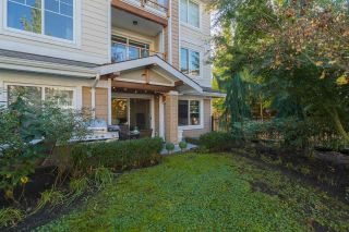 """Photo 18: 109 1969 WESTMINSTER Avenue in Port Coquitlam: Glenwood PQ Condo for sale in """"THE SAPPHIRE"""" : MLS®# R2116941"""