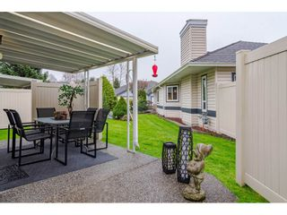 """Photo 23: 76 5550 LANGLEY Bypass in Langley: Langley City Townhouse for sale in """"Riverwynde"""" : MLS®# R2520087"""