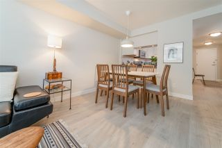 Photo 4: 308 1477 FOUNTAIN WAY in Vancouver: False Creek Condo for sale (Vancouver West)  : MLS®# R2543582