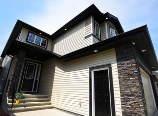 Photo 3: 4110 CHARLES Link in Edmonton: Zone 55 House for sale : MLS®# E4256267