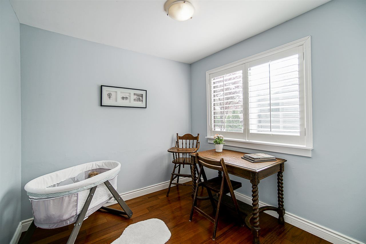 """Photo 23: Photos: 1 1960 RUFUS Drive in North Vancouver: Westlynn Townhouse for sale in """"Mountain Estates"""" : MLS®# R2487288"""