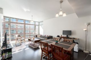 """Photo 5: 905 788 RICHARDS Street in Vancouver: Downtown VW Condo for sale in """"L'Hermitage"""" (Vancouver West)  : MLS®# R2458988"""