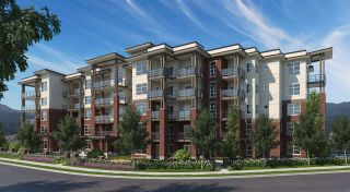 "Main Photo: 403 22577 ROYAL Crescent in Maple Ridge: East Central Condo for sale in ""THE CREST"" : MLS®# R2255268"