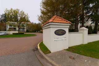 "Photo 2: 209 1785 MARTIN Drive in Surrey: Sunnyside Park Surrey Condo for sale in ""Southwynd"" (South Surrey White Rock)  : MLS®# R2255418"