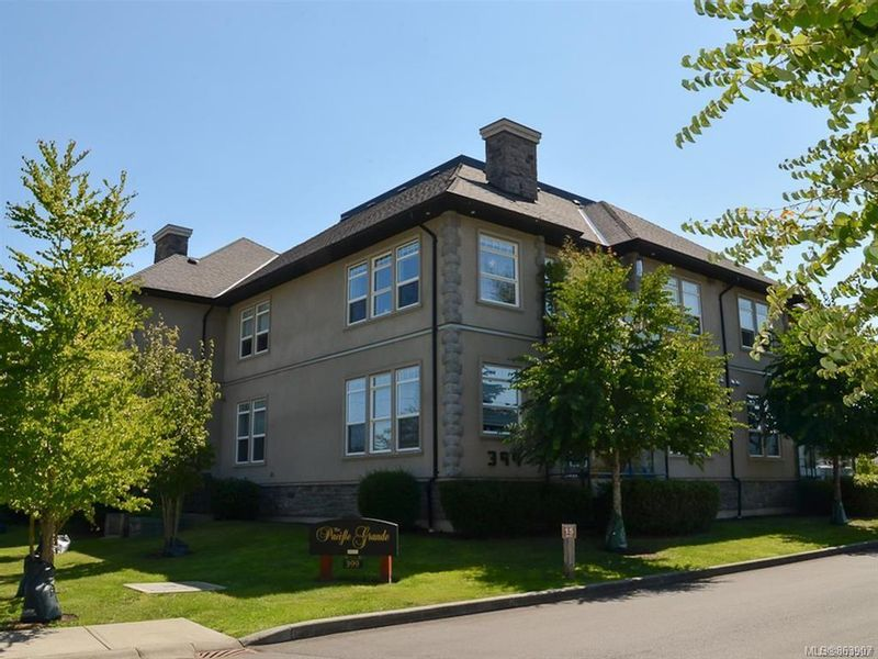 FEATURED LISTING: 106 - 399 Wembley Rd