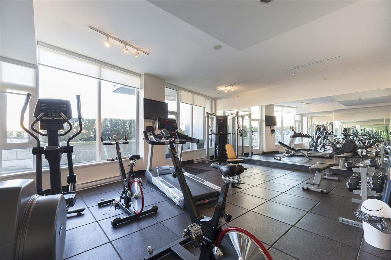 """Photo 12: Photos: 711 668 COLUMBIA Street in New Westminster: Quay Condo for sale in """"TRAPP+HOLBROOK"""" : MLS®# R2376766"""