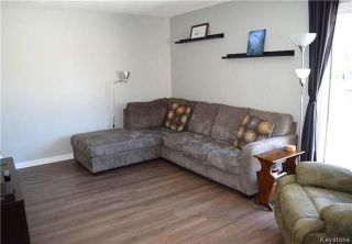 Photo 2: 243 Tufnell Drive in Winnipeg: River Park South Residential for sale (2F)  : MLS®# 1807457