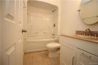 Photo 6: 155 Archibald Street in Winnipeg: St Boniface Residential for sale (2A)  : MLS®# 1809532