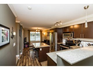 """Photo 5: 30 19250 65 Avenue in Surrey: Clayton Townhouse for sale in """"Sunberry Court"""" (Cloverdale)  : MLS®# R2106869"""
