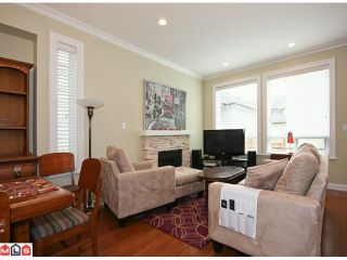 """Photo 3: 6760 193B Street in Surrey: Clayton House for sale in """"GRAMERCY PARK"""" (Cloverdale)  : MLS®# F1017960"""