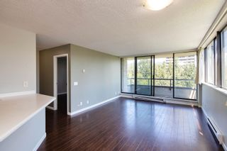 """Photo 7: 808 3970 CARRIGAN Court in Burnaby: Government Road Condo for sale in """"THE HARRINGTON"""" (Burnaby North)  : MLS®# R2616331"""