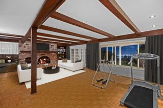 Photo 10: 1376 BURNSIDE Road in West Vancouver: Chartwell House for sale : MLS®# R2620054