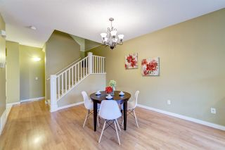 Photo 3: 51 2978 WHISPER WAY in Coquitlam: Westwood Plateau Townhouse for sale : MLS®# R2473168