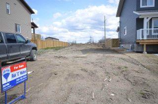 Main Photo: 8511 74 Street in Fort St. John: Fort St. John - City SE Land for sale (Fort St. John (Zone 60))  : MLS®# R2164788