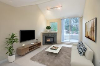"""Photo 3: PH1 7383 GRIFFITHS Drive in Burnaby: Highgate Condo for sale in """"EIGHTEEN TREES"""" (Burnaby South)  : MLS®# R2356524"""
