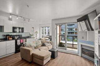 Photo 5: 209 932 Johnson St in : Vi Downtown Condo for sale (Victoria)  : MLS®# 860570