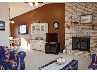 Photo 3: 74 OKOTOKS Drive: Okotoks House for sale : MLS®# C4116084
