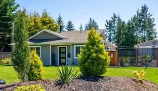 Photo 2: 1228 Sunrise Dr in : PQ French Creek House for sale (Parksville/Qualicum)  : MLS®# 876051