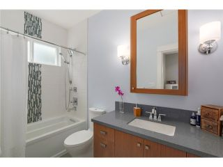 "Photo 9: 2632 W 6TH Avenue in Vancouver: Kitsilano 1/2 Duplex for sale in ""Kits"" (Vancouver West)  : MLS®# V1074098"