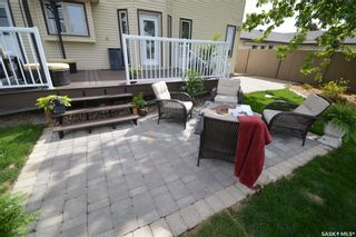 Photo 39: 135 Calypso Drive in Moose Jaw: VLA/Sunningdale Residential for sale : MLS®# SK850031