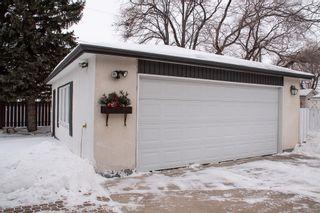 Photo 29: 491 Sly Drive in Winnipeg: Margaret Park Residential for sale (4D)  : MLS®# 202003383