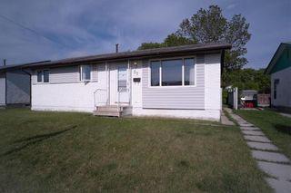 Photo 1: 27 Ellington Street in Winnipeg: Tyndall Park Residential for sale (4J)  : MLS®# 202113046