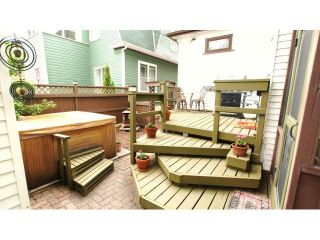 Photo 6: 495 Camden Place in Winnipeg: Residential for sale
