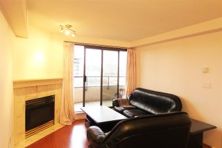 """Photo 5: 802 6611 COONEY Road in Richmond: Brighouse Condo for sale in """"MANHATTAN TOWER"""" : MLS®# R2143069"""