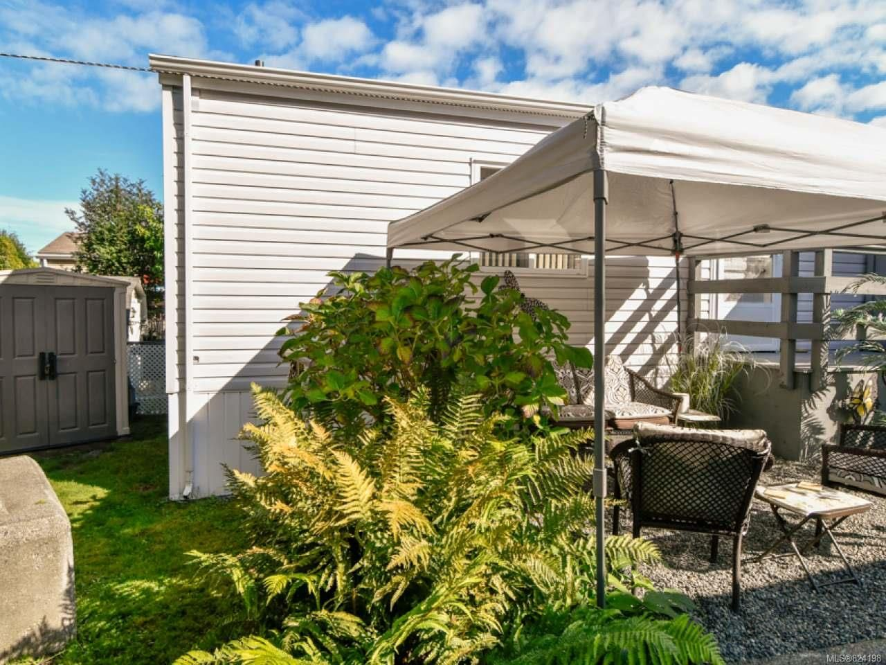 Photo 31: Photos: 38 951 Homewood Rd in CAMPBELL RIVER: CR Campbell River Central Manufactured Home for sale (Campbell River)  : MLS®# 824198