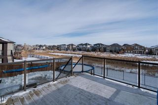 Photo 34: 62 Red Lily Road in Winnipeg: Sage Creek Residential for sale (2K)  : MLS®# 202104388