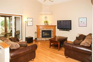 Photo 18: 15 Bloomer Crescent in Winnipeg: Charleswood Residential for sale (1G)  : MLS®# 202124693