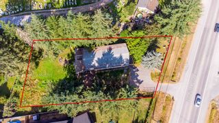 Main Photo: 23680 FRASER Highway in Langley: Campbell Valley House for sale : MLS®# R2603140
