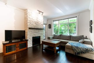 "Photo 7: 2 6878 SOUTHPOINT Drive in Burnaby: South Slope Townhouse for sale in ""Cortina Townhomes"" (Burnaby South)  : MLS®# R2487318"