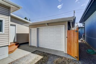 Photo 27: 724 35A Street NW in Calgary: Parkdale Detached for sale : MLS®# A1100563