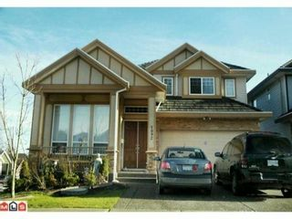 Photo 1: 7092 149TH Street in Surrey: East Newton House for sale : MLS®# F1104861