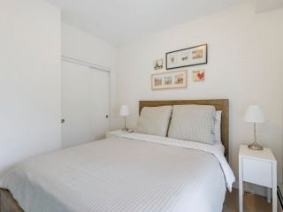 Photo 23: 411 417 GREAT NORTHERN Way in Vancouver: Strathcona Condo for sale (Vancouver East)  : MLS®# R2599138
