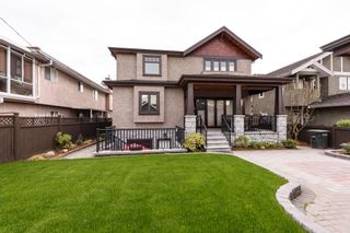 Photo 39: 4257 GRANT Street in Burnaby: Willingdon Heights House for sale (Burnaby North)  : MLS®# R2577202