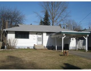 Photo 1: 2774 OAK Street in Prince_George: VLA House for sale (PG City Central (Zone 72))  : MLS®# N191473