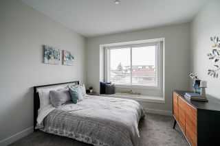 "Photo 8: 5013 SLOCAN Street in Vancouver: Collingwood VE Townhouse for sale in ""Slocan Lane"" (Vancouver East)  : MLS®# R2562412"