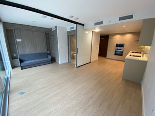 Photo 3: 8F 89 Nelson St. in Vancouver: Yaletown Condo for rent (Vancouver West)