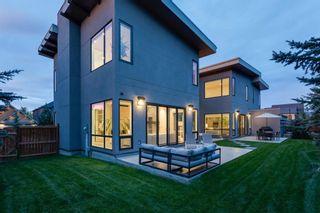 Photo 47: 25 Aspen Ridge Cove SW in Calgary: Aspen Woods Detached for sale : MLS®# A1143458