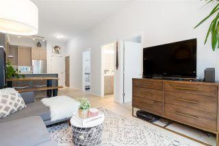 "Photo 1: 101 6283 KINGSWAY in Burnaby: Highgate Condo for sale in ""PIXEL"" (Burnaby South)  : MLS®# R2426437"