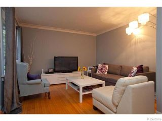 Photo 5: 93 Hill Street in Winnipeg: Norwood Residential for sale (2B)  : MLS®# 1626546