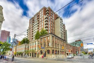 Photo 1: 507 168 E King Street in Toronto: Moss Park Condo for lease (Toronto C08)  : MLS®# C5085323