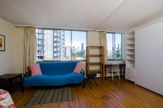 Photo 10: 604 1250 BURNABY STREET in Vancouver: West End VW Condo for sale (Vancouver West)  : MLS®# R2278336