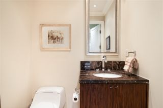 """Photo 14: 302 540 WATERS EDGE Crescent in West Vancouver: Park Royal Condo for sale in """"Waters Edge"""" : MLS®# R2478533"""