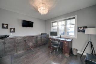 Photo 27: 3931 KENNEDY Crescent in Edmonton: Zone 56 House for sale : MLS®# E4224822